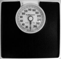 Hvordan å miste 100 pounds i ett år med diett og mosjon