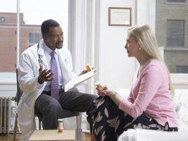 Kroniske inflammatoriske sykdommer