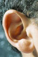 Hvordan kan jeg stoppe mitt øre fra å være tett?