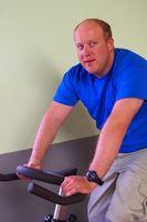 Hvordan Effektivt trene på Gym & gå ned i vekt