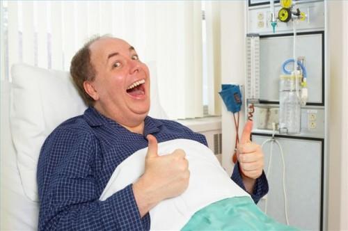 Hvordan ha det gøy når Sick