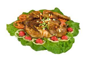 Hva Foods øke kroppens Iron?