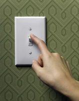 De miljømessige fordelene ved å slå av lysene