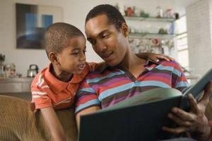 Hvordan arbeide med Autistic Children Under Age Six