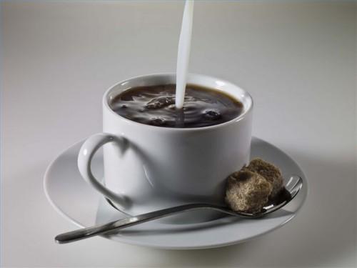 Hvordan Curb Kaffe Cravings