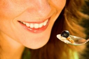 Hvordan spise en sunn hurtigmat frokost