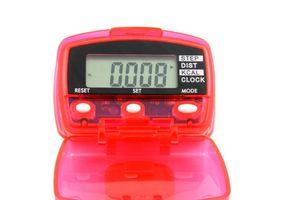 Hvordan å telle kalorier og BMR
