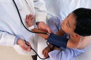 Hvordan å gjøre en vurdering av Hypertension