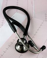 blodets sirkulasjon gjennom hjertet