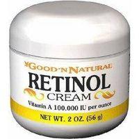 Hva er fordelene av retinol?