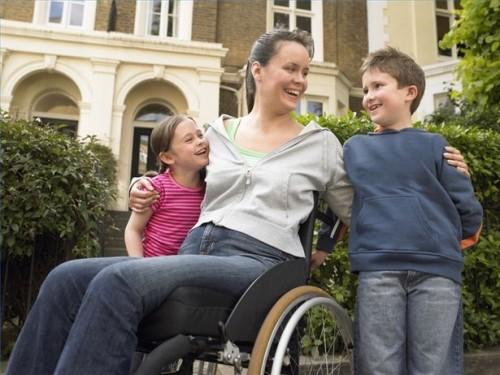 Hvordan leve med multippel sklerose
