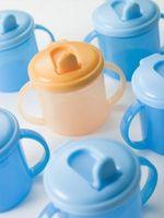 Hvordan fortelle om plast er BPA