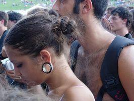Øret Magneter til vekttap