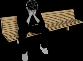 Tegn og symptomer på alvorlig depresjon