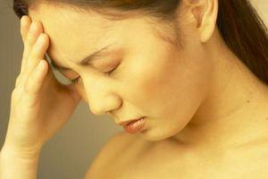 Fysioterapi for migrene hodepine