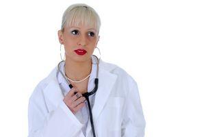 Hva er en GI doktor?