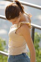 Om Dystoniske Posture