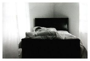 Søvnproblemer hos personer med Parkinsons sykdom