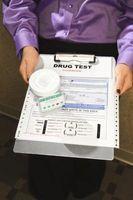 Hva er årsakene til en falsk positiv Drug Test?