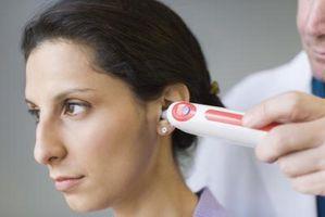 Hvordan forbedre sirkulasjonen til det indre øret