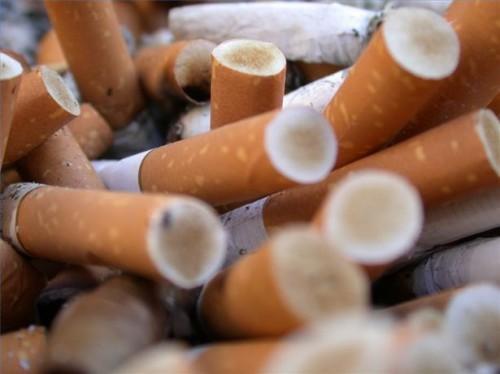 Urter for å hjelpe slutte å røyke