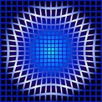 Hvordan øyet ser Optiske illusjoner