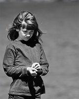Panikklidelse hos barn