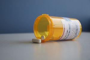 Legemiddel som brukes for Bipolar & Epilepsi