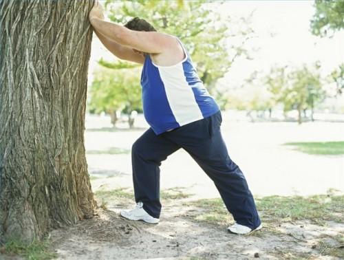 Hvordan å miste vekt gjennom trening