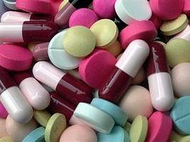 Hvordan identifisere Umerkede piller