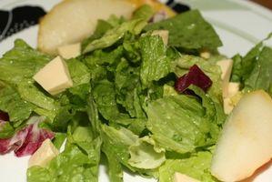 Hvordan virker Vegetarisme Hjelp Longevity?