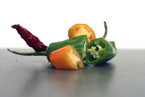 Foods å unngå med hetetokter