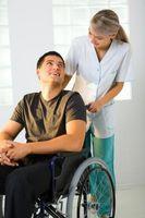 Hvordan leve med kroniske Disability