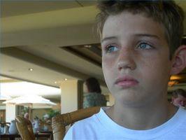 Hyperthyroid symptomer hos barn