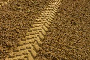 Risikoen for barn som spiser Dirt