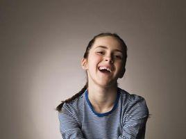 Dietter for tenåringer