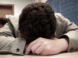 Kronisk nervøs utmattelse syndrom
