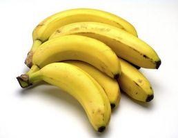 Hva Frukt og grønnsaker bør du spise for å hindre Tynning Hair?