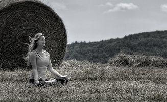 Yoga som behandling mot depresjon