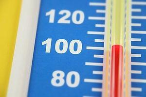 Hvordan spise godt under en hetebølge