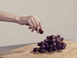 Druer som inneholder Resveratrol