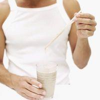 Gjør Protein Shakes har bivirkninger?