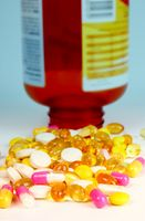 Minne og Focus Styrking Supplements