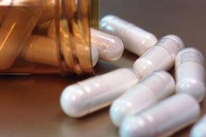 Augmentin XR Sr bivirkninger