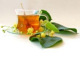 Naturlige urter for Skin