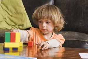 Hjemmelaget Terapeutiske Spill for barn