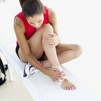 Hvordan behandle en Achilles gjete skaden