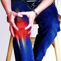 Hvordan Feel Better fra Knee Pain