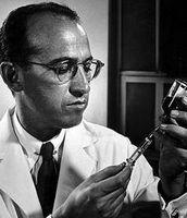 Historien om poliovaksine
