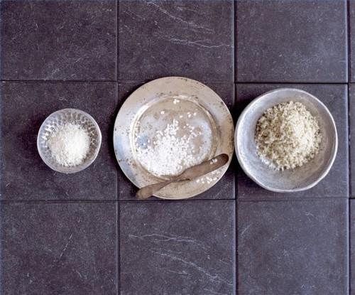 Hvordan dra nytte av Sea Salt